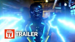 Black Lightning Comic-Con Trailer | Rotten Tomatoes TV