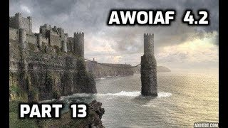 AWOIAF 4.2 Game of Thrones Mod Part 13 End of The Westerlands! Forming The Unsullied Army!