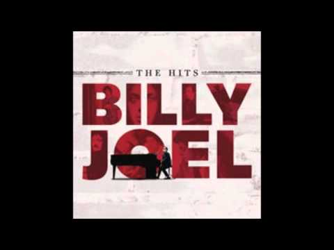 Billy Joel- Tell Her About It
