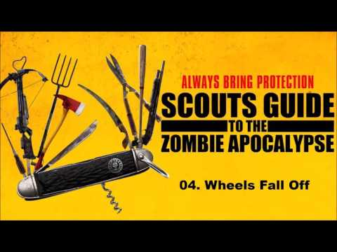 Scouts Guide to the Zombie Apocalypse Full OST