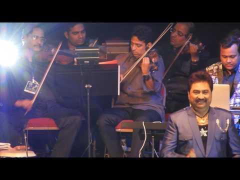 Sanso Ki Jarurat - Kumar Sanu Live in Concert, Vancouver 2017