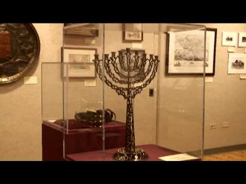 Celebrations of Faith: An Exhibit of Religious Art & Artifacts (Part Two)