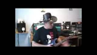 Уроки гитары. Школа игры на гитаре. Обучение Импровизации (1)