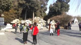 Tour du monde EP11 : Séjour à Pékin (Chine)