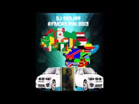 Afro-Beats Mixtape Davido, Wizkid, P-Square
