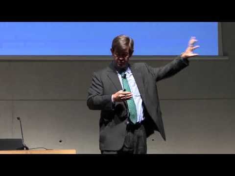 ESADE ECIS 2012: Henry Chesbrough