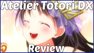 Review: Atelier Totori ~The Adventurer of Arland~ DX (PS4/Switch/PC, Standalone/Arland Deluxe Pack) (Video Game Video Review)