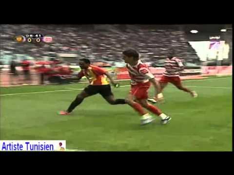 Match Complet Club Africain 2-2 Espérance Sportive de Tunis 21-11-2010 CA vs EST