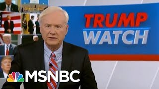 Matthews: Republican Party Now Controlled By President Donald Trump | Hardball | MSNBC