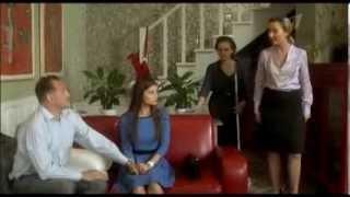 Домработница 2 серия Мелодрама фильм сериал (2013)