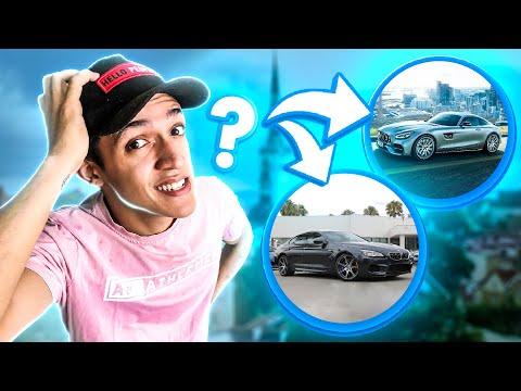QUAL CARRO DEVO COMPRAR NA EUROPA? (Bmw vs Mercedes vs Audi)