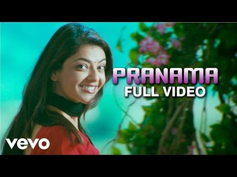 Darling - Pranama Video | Prabhas | G.V. Prakash Kumar