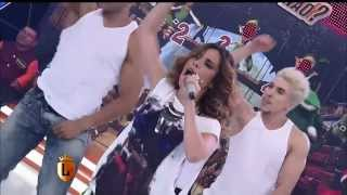 "Wanessa feat. Soulja Boy - ""Turn It Up"" 