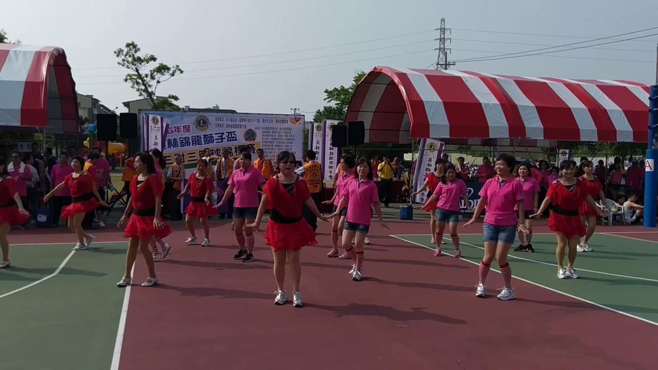 阿哥哥(2)~~~ 184單人舞蹈班 在 員林市 106.9.24 - YouTube