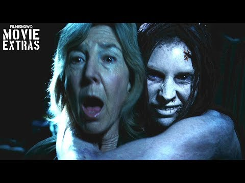 Insidious: The Last Key release clip & trailer compilation (2018) en streaming