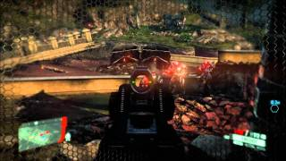 Download Video Crysis 2 Last Level & Ending MP3 3GP MP4