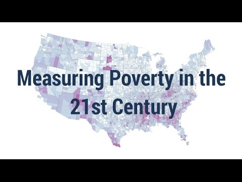 The Rationale for the Current Poverty Threshold - Thesia Garner