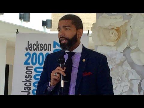 Mayor Chokwe Lumumba Wants to Make Jackson the Most Radical City on the Planet