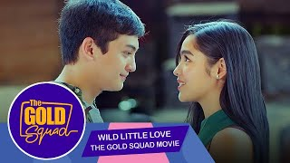WILD LITTLE LOVE | The Gold Squad Movie