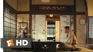 Emperor (2012) - Complete Devotion Scene (8/11) | Movieclips