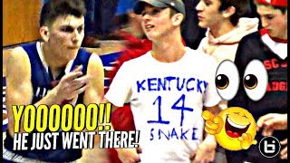 Tyler Herro Responds to OVERRATED Chants w/ 45 POINTS!! Boy Wonder 's NEW SEASON HIGH!