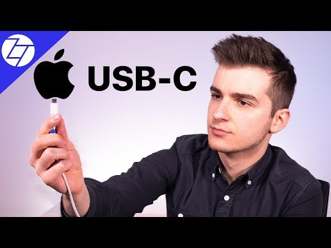 The TRUTH about Apple & USB-C