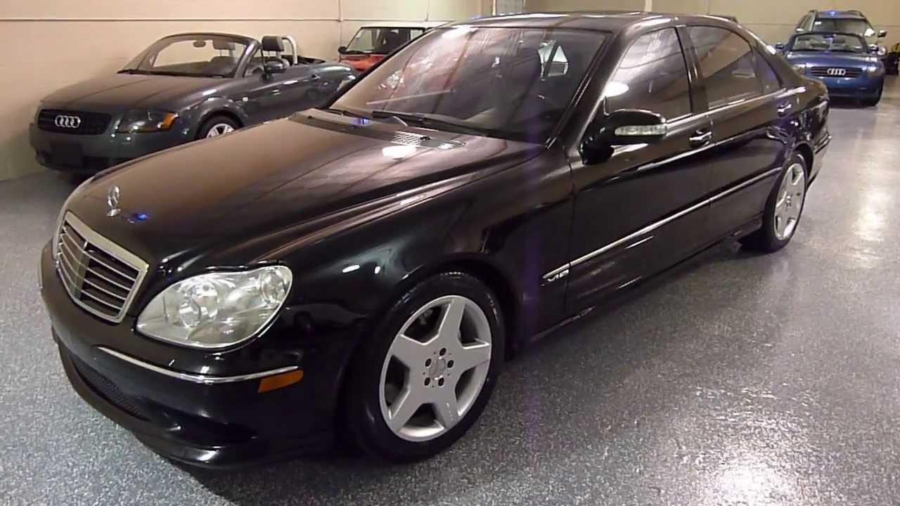 2004 mercedes benz s600 4dr sedan 5 5l sold 2295 for 2004 mercedes benz s600