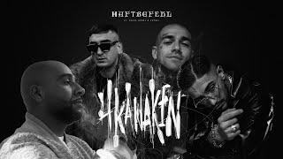HAFTBEFEHL - 4 KANAKEN feat. Capo, Ezhel & Veysel (prod. von Bazzazian) [Official Audio]