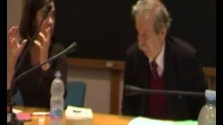 """1) Micaela Latini - Arno Munster """"Ernst Bloch, una biografia""""Roma Tre"""