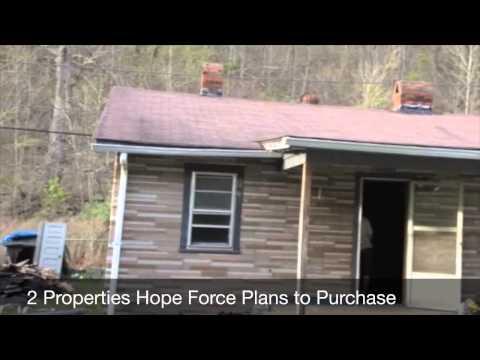 West Virginia Properties