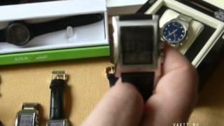 годинник alfajr оглядовий ролик