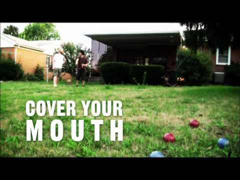 """Sars Lip Compromise - """"Cover Your Mouth"""" (Official Music Video) (HD)"""