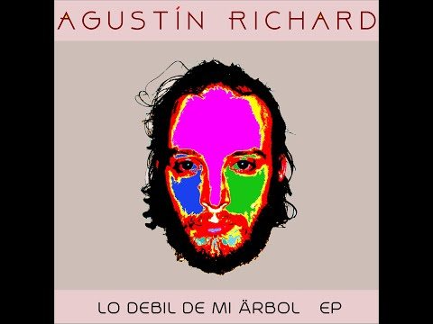 Agustín Richard - Tu Semilla