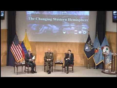 18 November 2015 Changing Western Hemisphere Part1