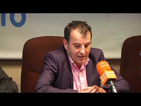 Presentación Campaña CCA Ourense Centro con OUFF 20 9 19