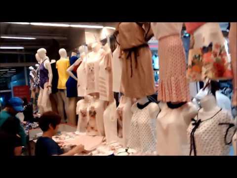 Shopping Porto Brás | Rua Hannemann | Conheça as Lojas do Terreo