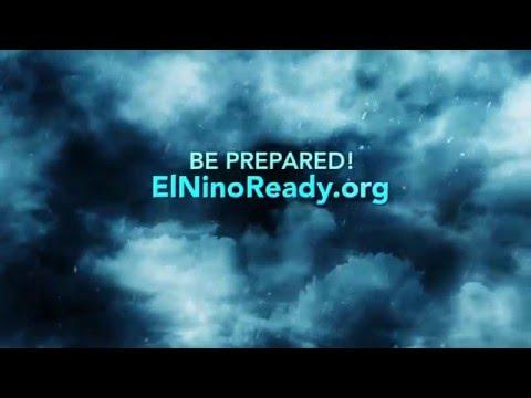 Mudslides/Rain-Preparedness Information