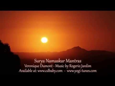 Surya-Chandra Mantras