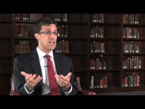 RTS Jackson: What Will I Learn? Pauline Epistles | Dr. Guy Waters