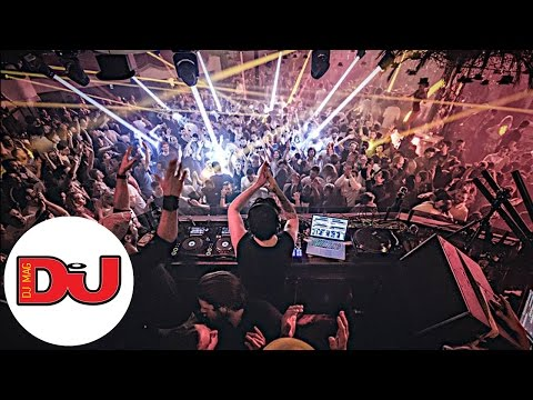 Luciano 3.5 hour DJ set from Vagabundos Opening at Pacha Ibiza