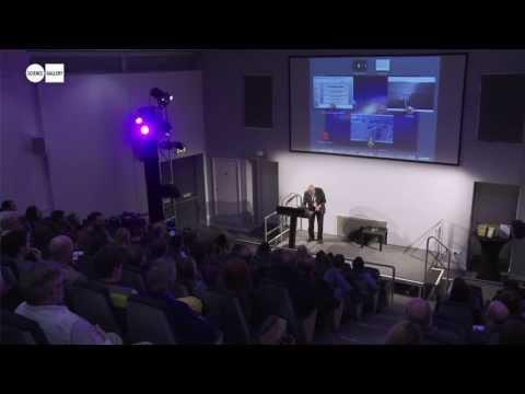 SFI SPEAKER SERIES: David Spiegelhalter on risk