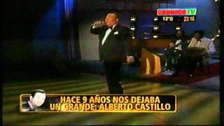 "Alberto Castillo ""Al Compas de un tango"" [HQ]"