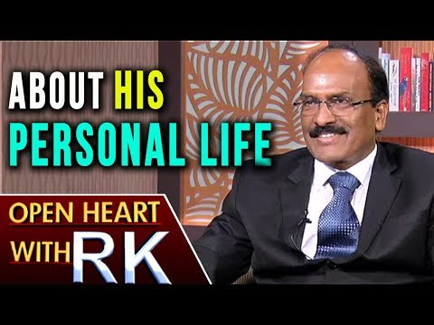 GHMC Commissioner Janardhan Reddy About His Personal Life | Open Heart With RK | ABN Telugu