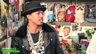 Nick Cannon - Whiteface, Race, Mariah's Subway Ride & More