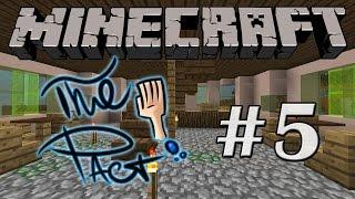 Minecraft The Pact SMP- #5 - Запис от Livestream