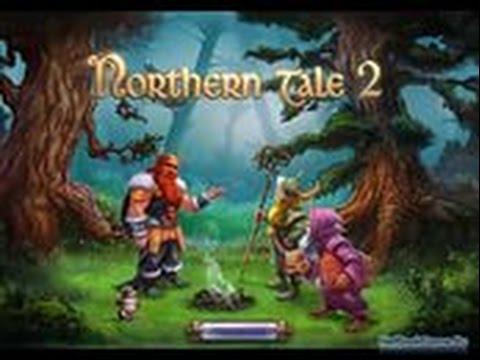 прохождение игры сказания севера #1
