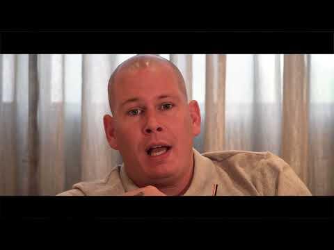 Robert Pater - Eenzaam En Alleen (Officiële Videoclip)