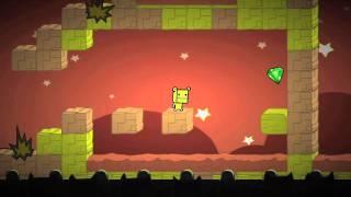 BattleBlock Theater - Prisoner #10322 (aka The Bear & The Block)