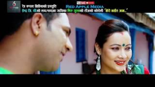 New Nepali teej song 2073/2016| मेरो माइत जाम| Youbaraj Khanal & Niru Gurung| Video HD