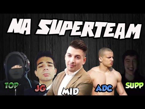 NA SUPERTEAM   LS REACTS TO BRONZE'S OP.GG   PAPASMITHY TILTED - LoL Funny Stream Moments #117